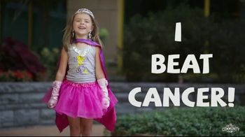 The V Foundation for Cancer Research TV Spot, 'WWE: Princess Nora'