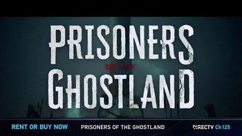 DIRECTV Cinema TV Spot, 'Prisoners of the Ghostland'