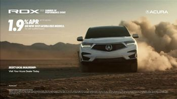 Acura Summer of Performance Event TV Spot, 'Remarkable Discovery' [T2] - Thumbnail 8