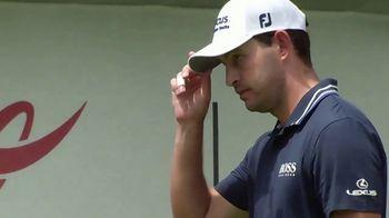PGA TOUR TV Spot, '2021 FedEx Cup Champion: Patrick Cantlay' - Thumbnail 6