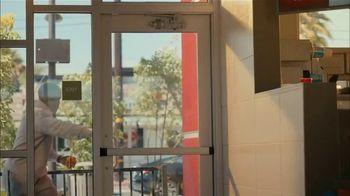 Wendy's TV Spot, 'Reggie Bush: Oven Baked Bacon' - Thumbnail 1