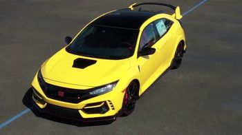 2021 Honda Civic Type-R TV Spot, 'Mary's Place Auction' [T2]