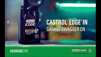 Castrol Oil Company EDGE TV Spot, 'Performance Under Pressure' - Thumbnail 8