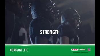 Castrol Oil Company EDGE TV Spot, 'Performance Under Pressure' - Thumbnail 3