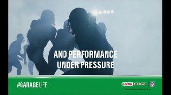 Castrol Oil Company EDGE TV Spot, 'Performance Under Pressure' - Thumbnail 4