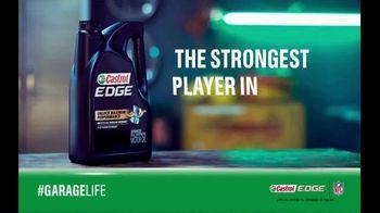 Castrol Oil Company EDGE TV Spot, 'Performance Under Pressure' - Thumbnail 6
