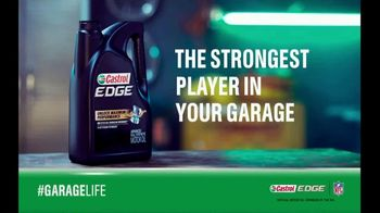 Castrol Oil Company EDGE TV Spot, 'Performance Under Pressure' - Thumbnail 7