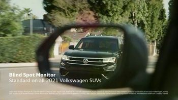Volkswagen TV Spot, 'Blind Spot' [T2]