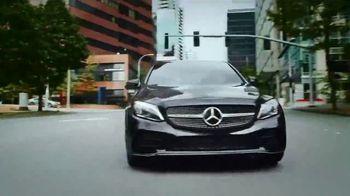 2021 Mercedes-Benz C-Class TV Spot, 'Wishlist' [T2] - Thumbnail 1