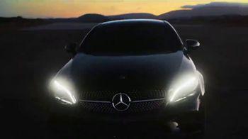 2021 Mercedes-Benz C-Class TV Spot, 'Wishlist' [T2] - Thumbnail 4