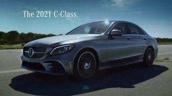 2021 Mercedes-Benz C-Class TV Spot, 'Wishlist' [T2]