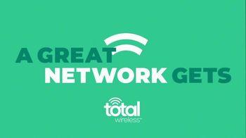 Total Wireless TV Spot, 'A Great Network' - Thumbnail 3