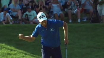 PGA TOUR Live TV Spot, 'Don't Miss a Moment: Featured Groups and Holes'