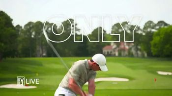 PGA TOUR Live TV Spot, 'Don't Miss a Moment: Featured Groups and Holes' - Thumbnail 6