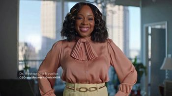 Mastercard TV Spot, 'MGM: It All Starts With a Little Respect' Featuring Jennifer Hudson