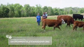 Environmental Stewardship Award TV Spot, 'For Future Generations'
