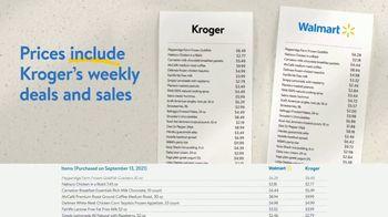 Walmart TV Spot, 'Smartest Shoppers in Dallas: $23.71'