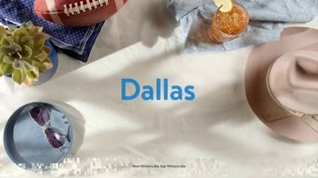 Walmart TV Spot, 'Smartest Shoppers in Dallas: $23.71' - Thumbnail 2