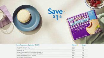 Walmart TV Spot, 'Smartest Shoppers in Dallas: $23.71' - Thumbnail 5