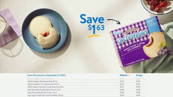 Walmart TV Spot, 'Smartest Shoppers in Dallas: $23.71' - Thumbnail 6