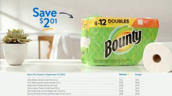 Walmart TV Spot, 'Smartest Shoppers in Dallas: $23.71' - Thumbnail 7