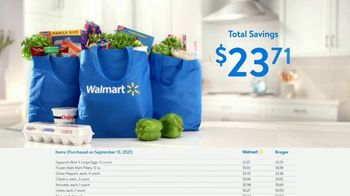 Walmart TV Spot, 'Smartest Shoppers in Dallas: $23.71' - Thumbnail 8