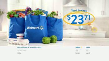 Walmart TV Spot, 'Smartest Shoppers in Dallas: $23.71' - Thumbnail 9