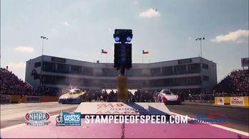 NHRA TV Spot, '2021 Stampede of Speed' - Thumbnail 1
