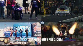 NHRA TV Spot, '2021 Stampede of Speed' - Thumbnail 3