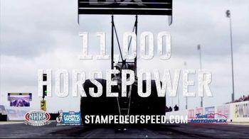 NHRA TV Spot, '2021 Stampede of Speed' - Thumbnail 4