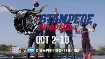 NHRA TV Spot, '2021 Stampede of Speed' - Thumbnail 7