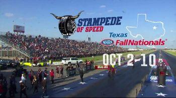NHRA TV Spot, '2021 Stampede of Speed' - Thumbnail 8