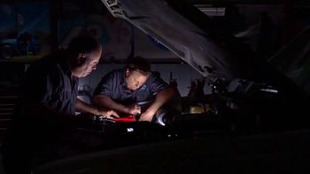 Odyssey Battery TV Spot, 'Humble Bginnings' - Thumbnail 1