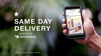 Macy's One Day Sale TV Spot, 'Fragrances, Jewelry and Same Day Delivery' - Thumbnail 6