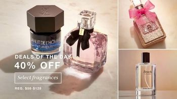 Macy's One Day Sale TV Spot, 'Fragrances, Jewelry and Same Day Delivery' - Thumbnail 4