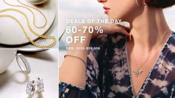 Macy's One Day Sale TV Spot, 'Fragrances, Jewelry and Same Day Delivery' - Thumbnail 5