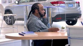 Honda Summer Sales Event TV Spot, 'Random Acts of Helpfulness: Dealership Surprise: Michael' [T2]