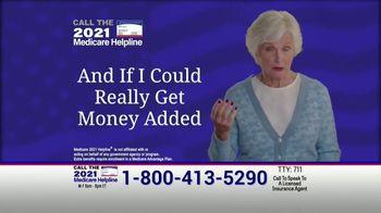 The Medicare Helpline TV Spot, '2021 Extra Benefits'