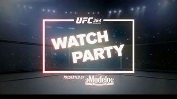 UFC Fight Pass TV Spot, 'UFC 254: Watch Party' - Thumbnail 10