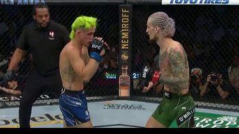 UFC Fight Pass TV Spot, 'UFC 254: Watch Party' - Thumbnail 5