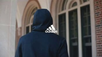 adidas TV Spot, 'Impossible Is Nothing: Candace Parker' Ft. Patrick Mahomes, Derrick Rose - Thumbnail 1