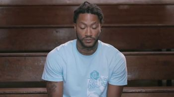 adidas TV Spot, 'Impossible Is Nothing: Candace Parker' Ft. Patrick Mahomes, Derrick Rose - Thumbnail 3