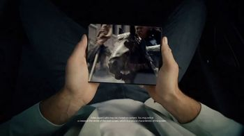Samsung TV Spot, 'Experience Galaxy Z Fold3 5G & Z Flip3 5G: Free Z Flip3' - Thumbnail 7