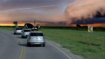 University of Nebraska-Lincoln TV Spot, 'Momentum' - Thumbnail 3