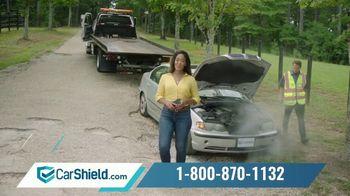CarShield TV Spot, 'Car Breakdown: Robert, Enrique, Joe'
