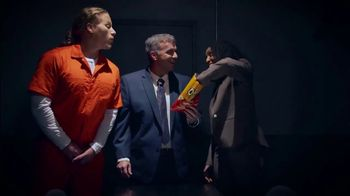 Cheetos TV Spot, 'ION: Detectives: Snack Time' - Thumbnail 6