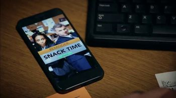 Cheetos TV Spot, 'ION: Detectives: Snack Time' - Thumbnail 1