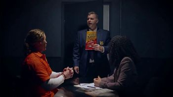 Cheetos TV Spot, 'ION: Detectives: Snack Time' - Thumbnail 5