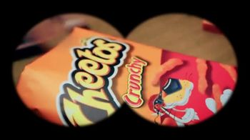 Cheetos TV Spot, 'Detectives: Snack Time'