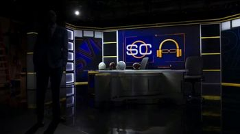 Frosted Flakes TV Spot, 'Top Two In the Room' Featuring Scott Van Pelt, Najee Harris - Thumbnail 10